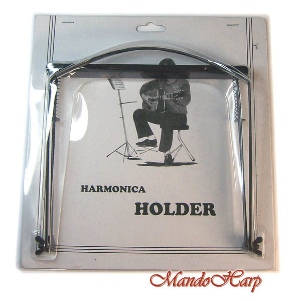 Harmonica Holder for all Harmonicas