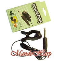 ECP-50-Clip-On-Pickup-for-Mando-Violin-Banjo-Guitar-Uke
